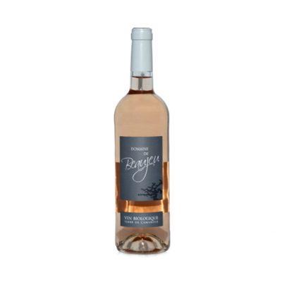 Le rosé idéal pour vos belles soirées d'été ! Beaux arômes de fruits rouges écrasés et une pointe acidulée en fin de bouche.